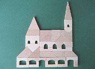 Produktbild 1610 Altöttinger Gnadenkapelle