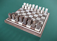 Produktbild 1814 Schachfiguren