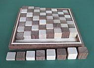 Produktbild 1816 Wellenschachbrett