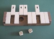 Produktbild 1826 Klappenspiel