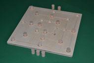 Produktbild 1404-S Mühle